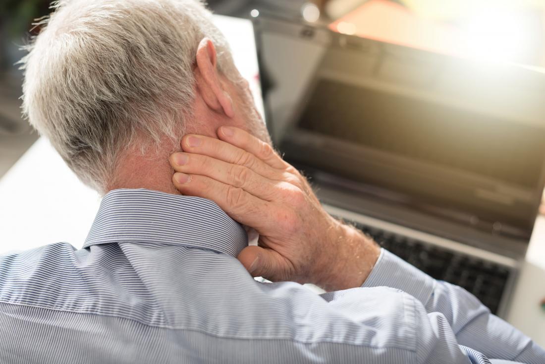 Что делать, если болит затылок Причины боли и симптомы 1