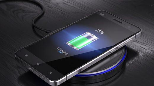 Что такое беспроводная зарядка для смартфона и принципы её работы 2