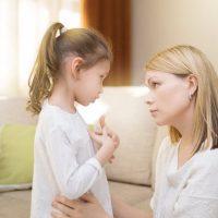 5 основных причин, почему дети врут 1