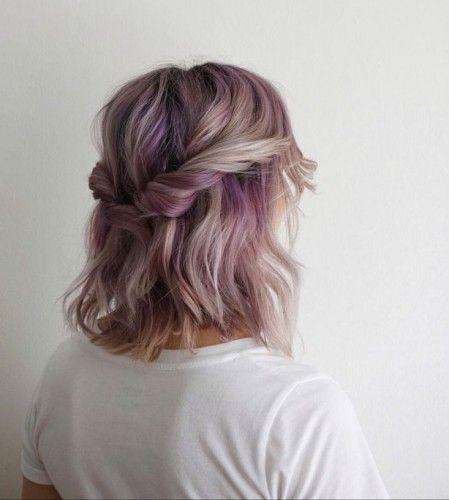 Девушки с короткими волосами - фото и картинки на аву 14