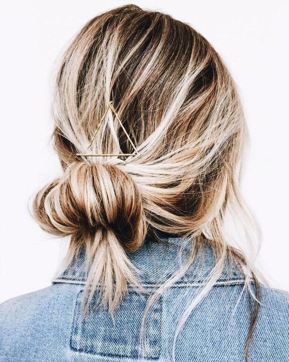 Девушки с короткими волосами - фото и картинки на аву 4