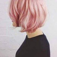 Девушки с короткими волосами - фото и картинки на аву 7