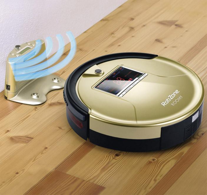 Интересные фото робота пылесоса - подборка 25 картинок 15