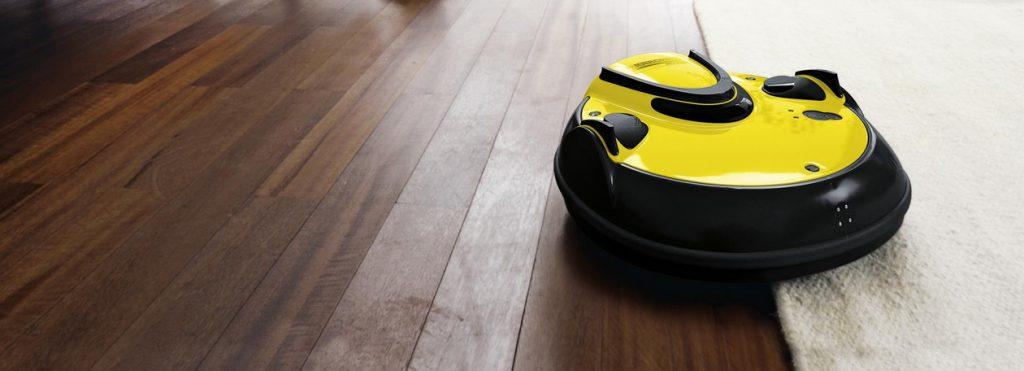 Интересные фото робота пылесоса - подборка 25 картинок 16