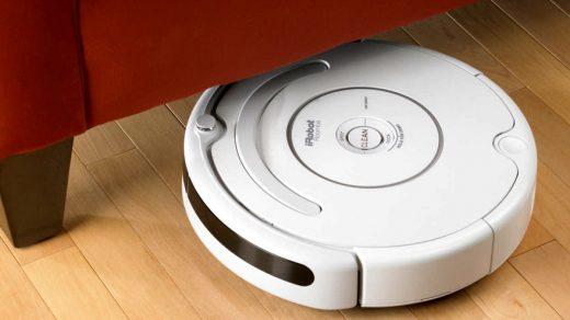Интересные фото робота пылесоса - подборка 25 картинок 25