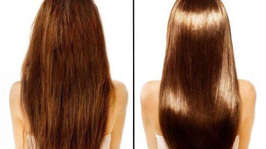 Как повысить густоту волос и ускорить их рост 1