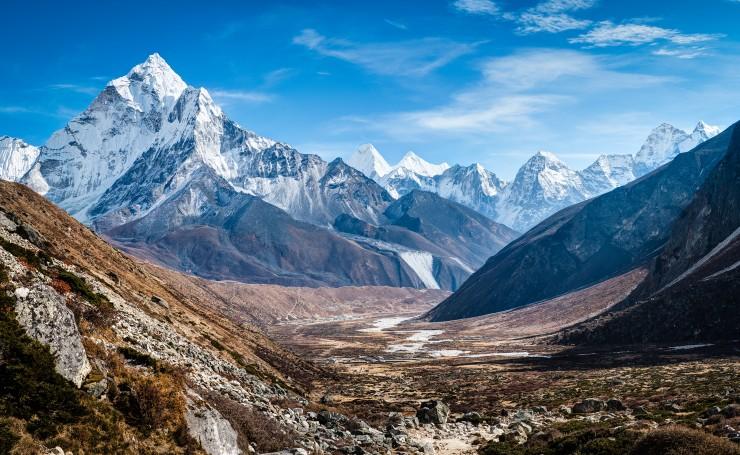 Красивые и интересные фото Непала - подборка 15 картинок 11