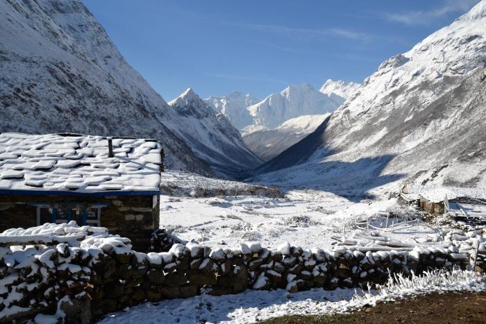 Красивые и интересные фото Непала - подборка 15 картинок 14