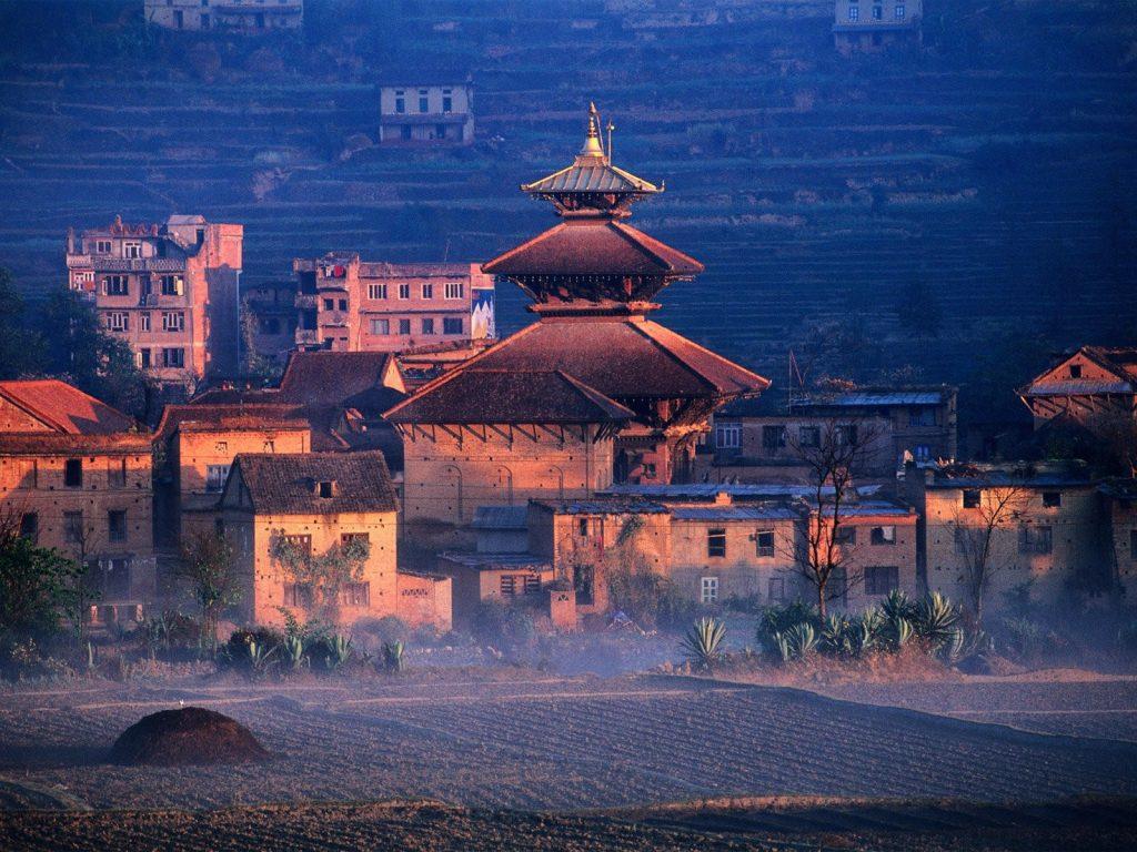 Красивые и интересные фото Непала - подборка 15 картинок 15