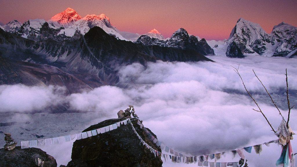 Красивые и интересные фото Непала - подборка 15 картинок 2