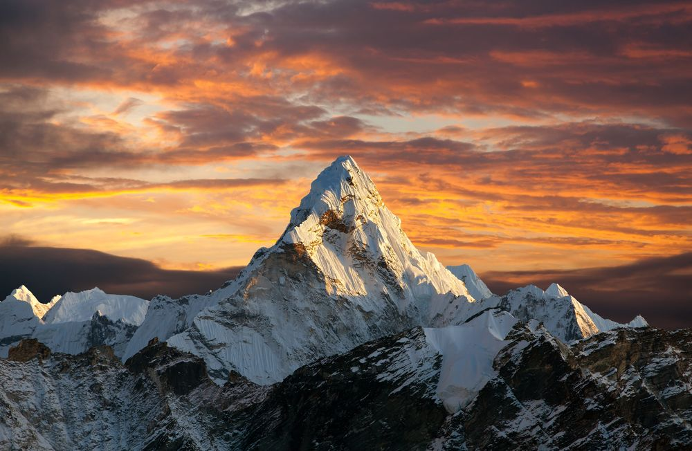 Красивые и интересные фото Непала - подборка 15 картинок 4