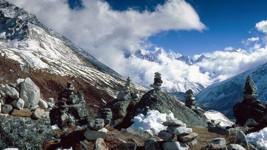 Красивые и интересные фото Непала - подборка 15 картинок 7