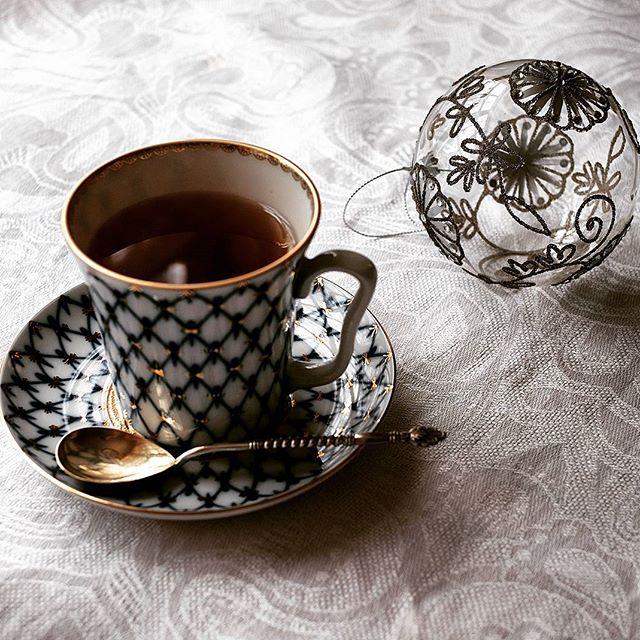 Красивые картинки чая на утро, чай утром - подборка изображений 4