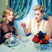 Красивые фотографии дочери Ренаты Литвиновой - 20 картинок 15