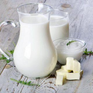 Польза и вред безлактозного молока, его отличия от обычного молока 1