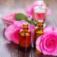 Три волшебных ноты парфюма. Три этапа влияния парфюма 1