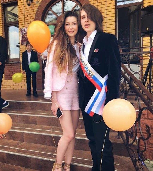 Фото дочери Анастасии Заворотнюк - подборка 20 картинок 20