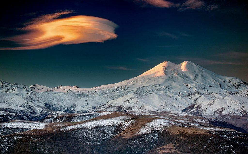 Фото самых красивых природных мест России - сборка 30 фотографий 11
