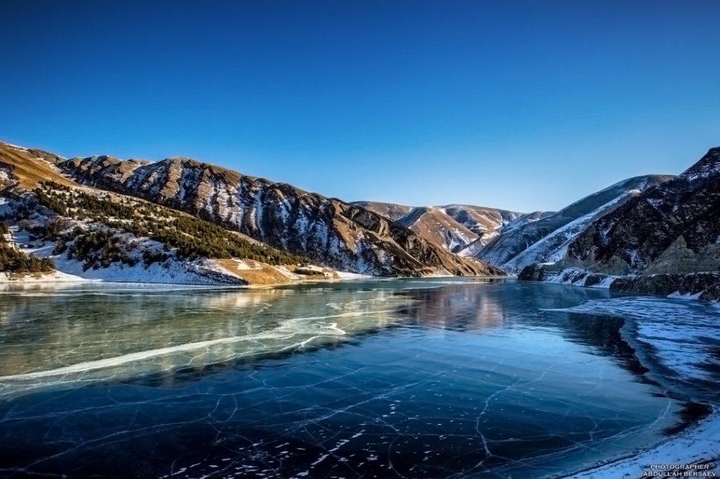 Фото самых красивых природных мест России - сборка 30 фотографий 19