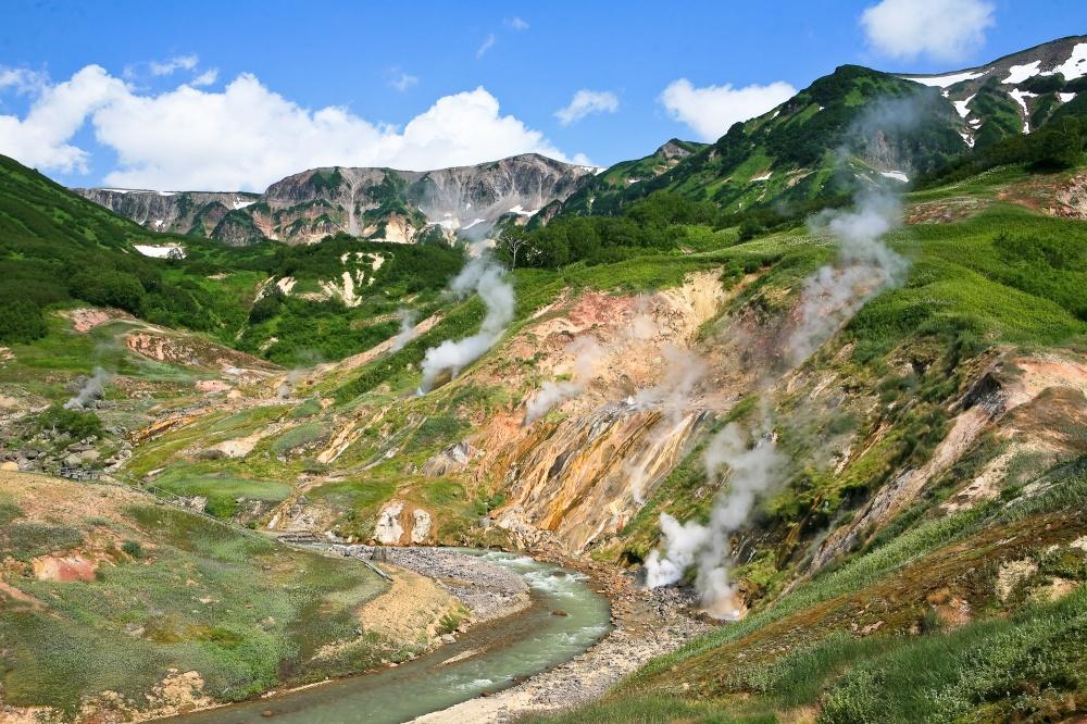 Фото самых красивых природных мест России - сборка 30 фотографий 2