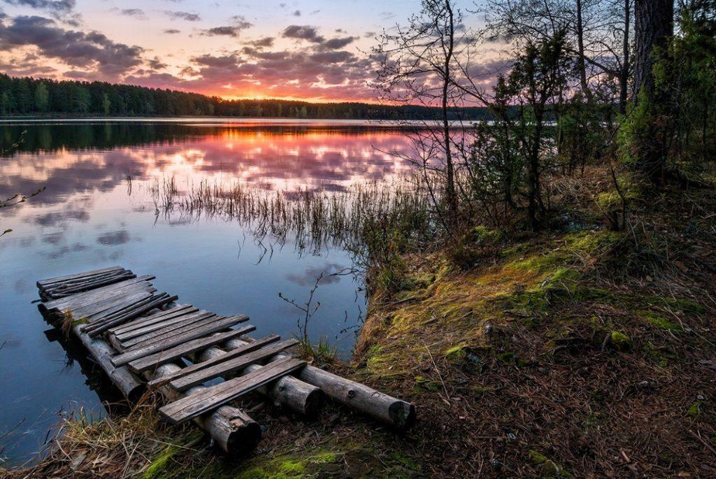 Фото самых красивых природных мест России - сборка 30 фотографий 22
