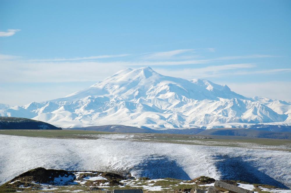 Фото самых красивых природных мест России - сборка 30 фотографий 26