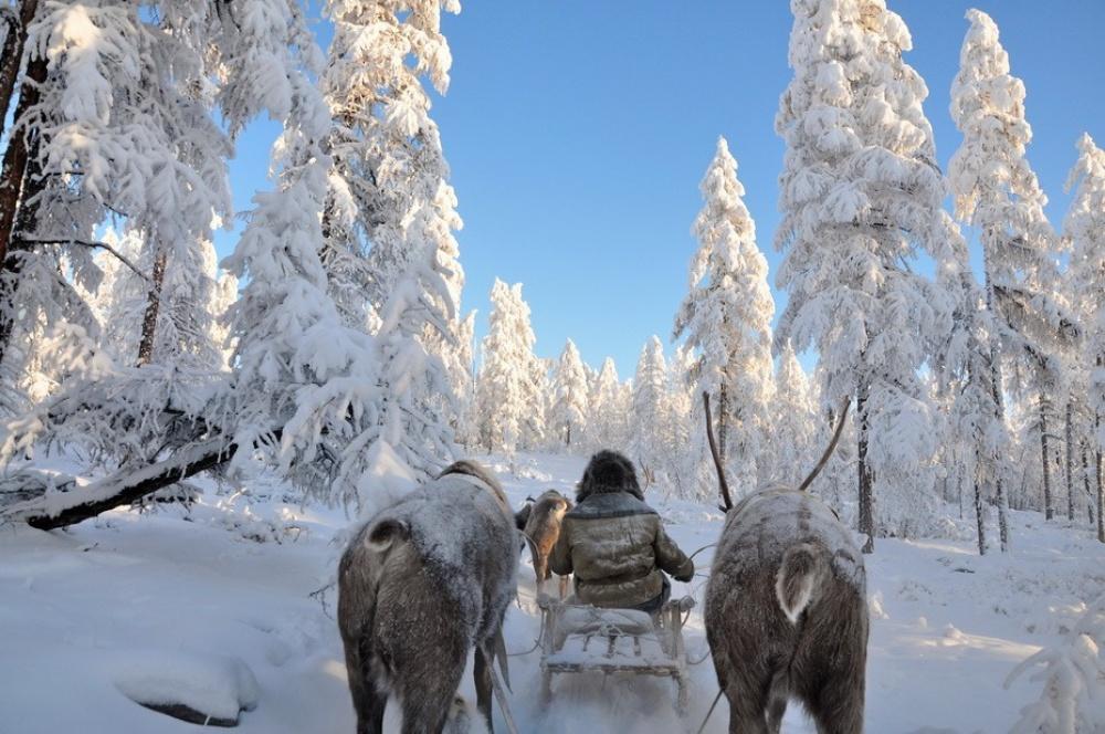 Фото самых красивых природных мест России - сборка 30 фотографий 28