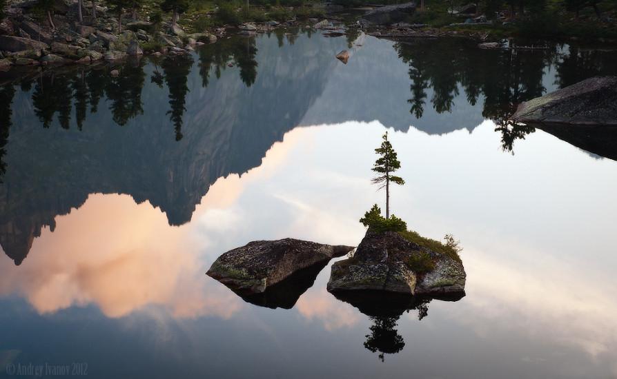 Фото самых красивых природных мест России - сборка 30 фотографий 29