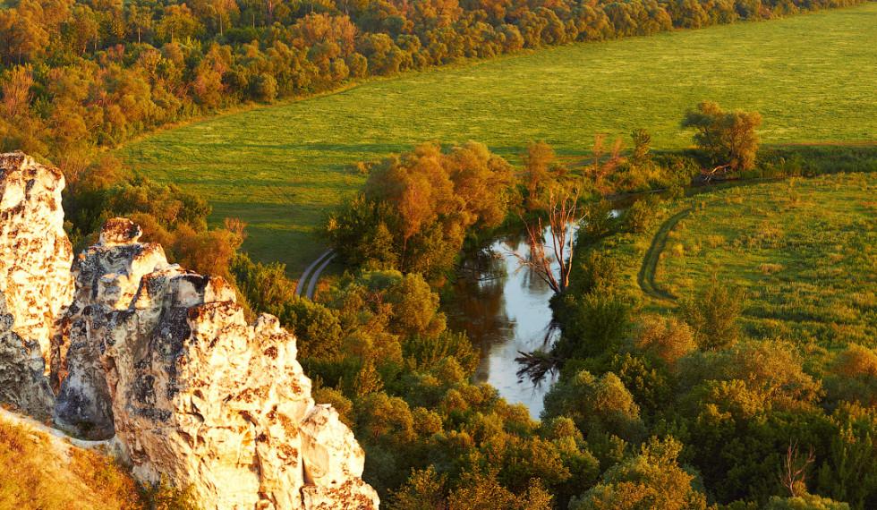 Фото самых красивых природных мест России - сборка 30 фотографий 4