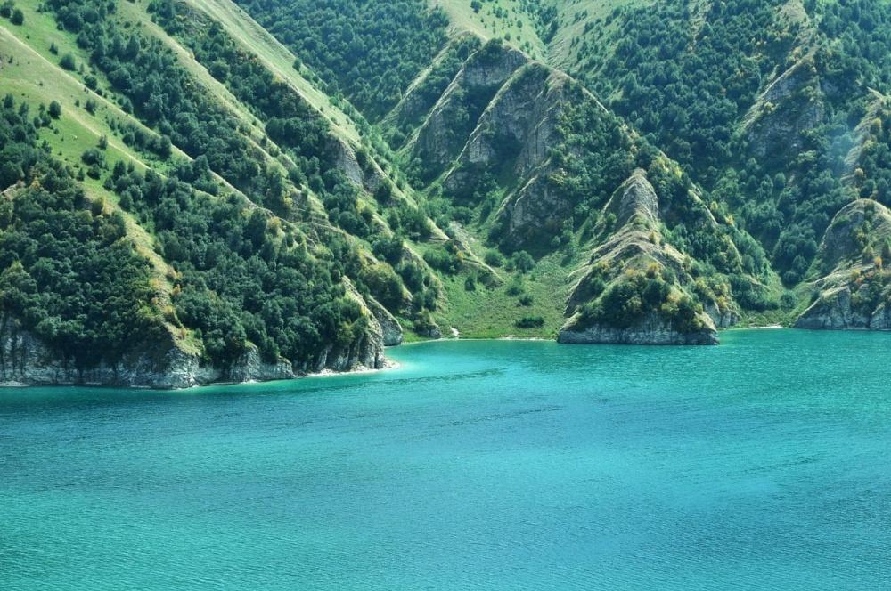 Фото самых красивых природных мест России - сборка 30 фотографий 7