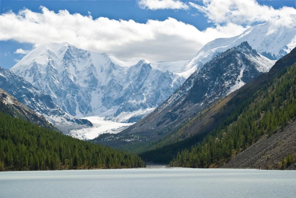 Фото самых красивых природных мест России - сборка 30 фотографий 8