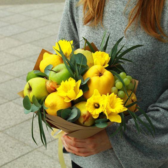 Весенний букет цветов - красивые 20 фото и картинок 2