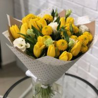 Весенний букет цветов - красивые 20 фото и картинок 21