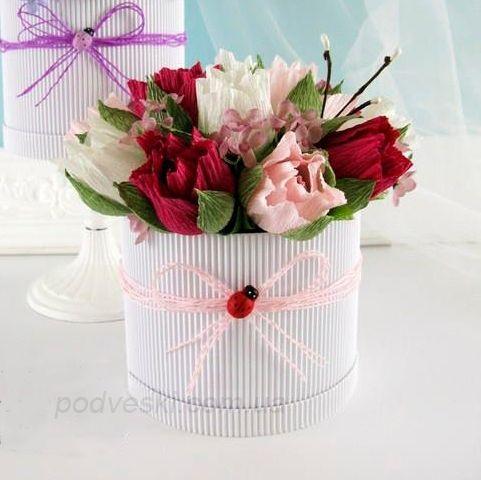 Весенний букет цветов - красивые 20 фото и картинок 3
