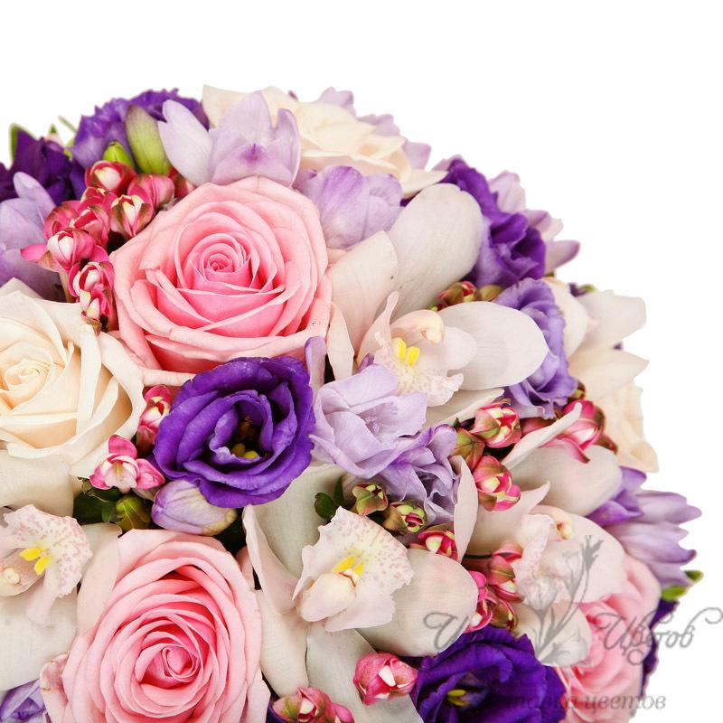Весенний букет цветов - красивые 20 фото и картинок 6
