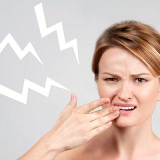 Как снять чрезмерную чувствительность зубов 1