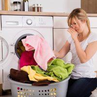 Как устранить запах в стиральной машине   лучшие способы (2)