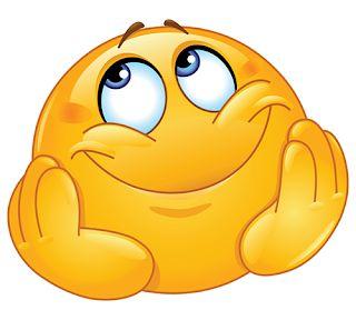 Картинки смайлики - самые красивые изображения для настроения 6