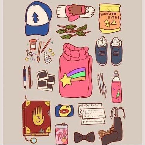 Красивые и интересные распечатки для Личного дневника - подборка (14)