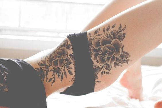 Красивые и необычные тату на запястье - подборка 28 татуировок (5)