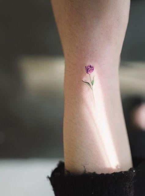 Красивые и необычные тату на запястье - подборка 28 татуировок (8)