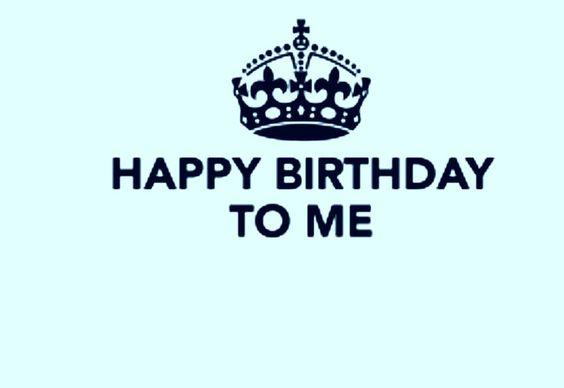 Красивые картинки и открытки - С Днем Рождения меня 8