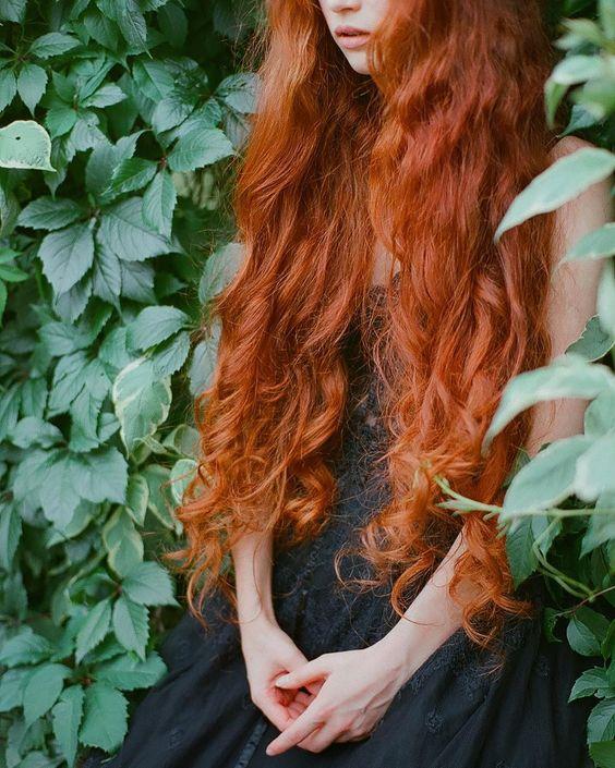 Красивые картинки, фото волосы на аву и аватарку   сборка 10