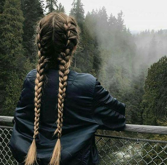 Красивые картинки, фото волосы на аву и аватарку   сборка 13
