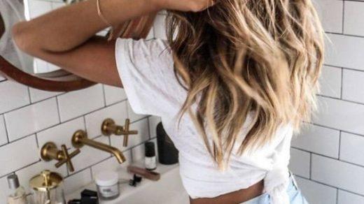 Красивые картинки, фото волосы на аву и аватарку   сборка 18
