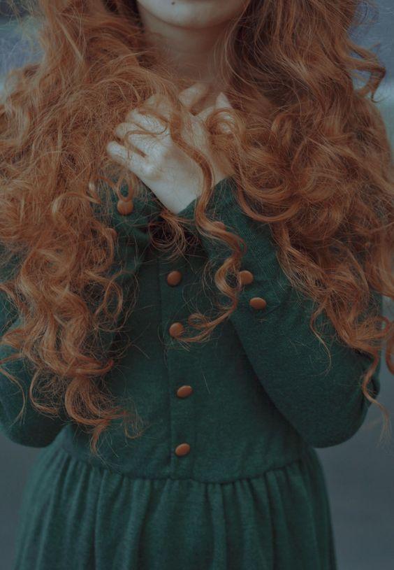 Красивые картинки, фото волосы на аву и аватарку   сборка 5