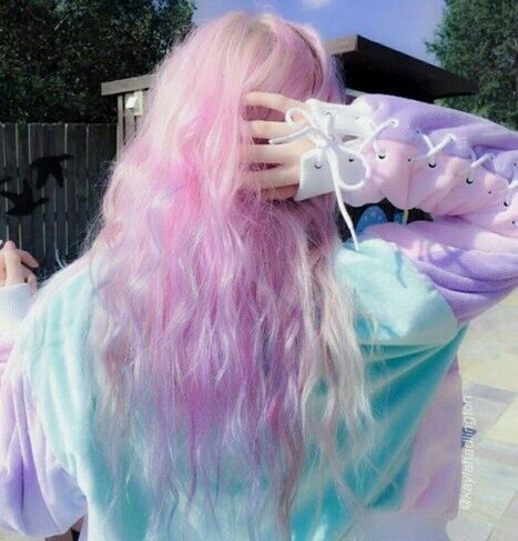 Красивые картинки, фото волосы на аву и аватарку   сборка 6