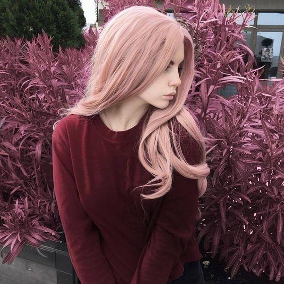 Красивые картинки, фото волосы на аву и аватарку   сборка 8