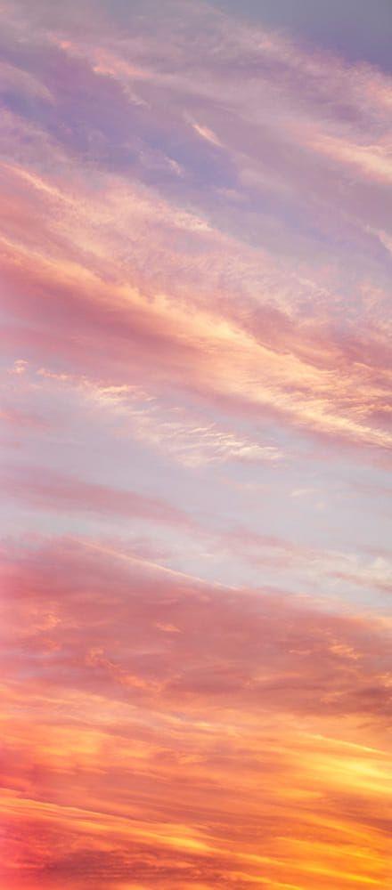 Красивые картинки, фото на тему Розовое небо - сборка (12)