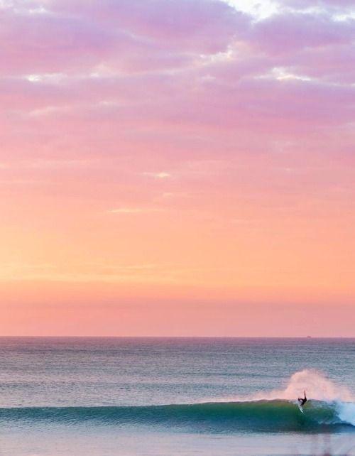 Красивые картинки, фото на тему Розовое небо - сборка (13)